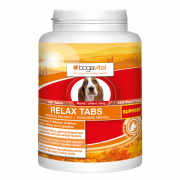 Relax Tabs Support - EAN: 7640118832860