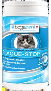 Plaque-Stop Cat 70 g  from Bogar