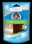 Bogadent Plaque-Stop Chips Chicken per gatti