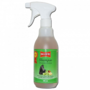 Ballistol Horse Shampoo with Hops and Macadamia for Hest behandling   merkevarer av høy kvalitet til lave priser!