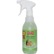 Horse Shampoo with Nettle and Chamomile 500 ml kjøp billig med gode rabatter