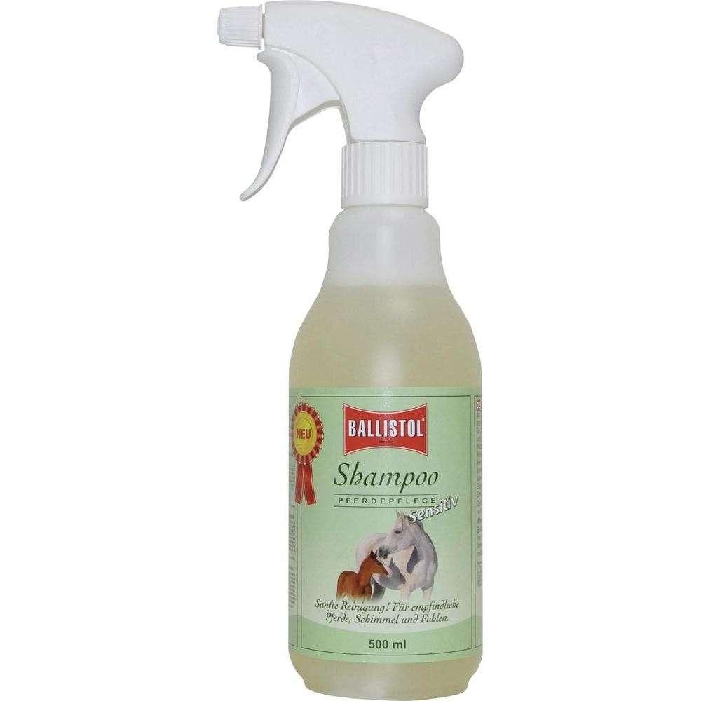 Horse Sensitive Shampoo 500 ml  från Ballistol köp billiga på nätet