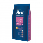 Brit PREMIUM ADULT SMALL Art.-Nr.: 20538