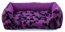 Amiplay Sofa ZipClean 4 in 1 Euphoria Fuchsia