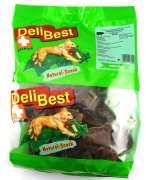 DeliBest Oreilles de Porc Premium 500 g
