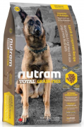 Nutram T26 GrainFree Lamb and Lentils Recipe 2.72 kg