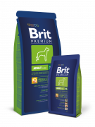 BritPremium Adult XL 15 kg Dog food