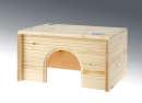 Meerschweinchen Blockhaus von Resch Nagerhaus aktuelle Top-Angebote