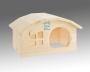Dwarf house for hamster