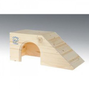 Small guinea pig house - EAN: 9006612000019