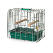 Transport cage Coco Travel 43.5x33x40 cm