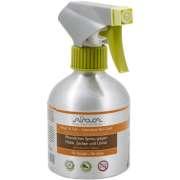 Arava Traitement à base de plantes contre les puces, tiques et poux, pour chiens 10 - 25 kg 300 ml