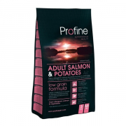 Adult Salmon & Potatoes - EAN: 8594031443179