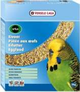 Versele Laga Orlux Eggfood Dry Small Parakeets - EAN: 5411204102141