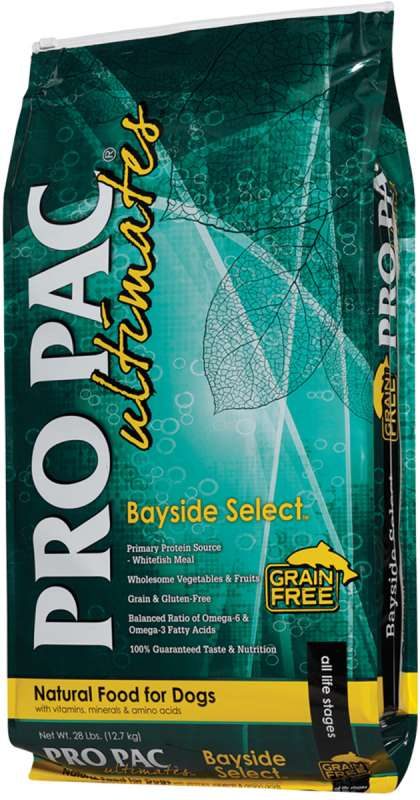 PRO PAC Ultimates Bayside Select 12 kg