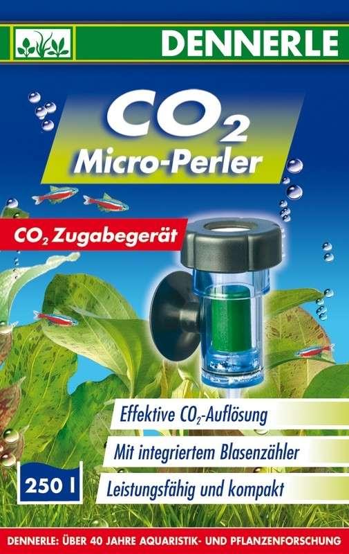 Dennerle CO2 Micro-Perler 3.5x6.5x5 cm  met korting aantrekkelijk en goedkoop kopen
