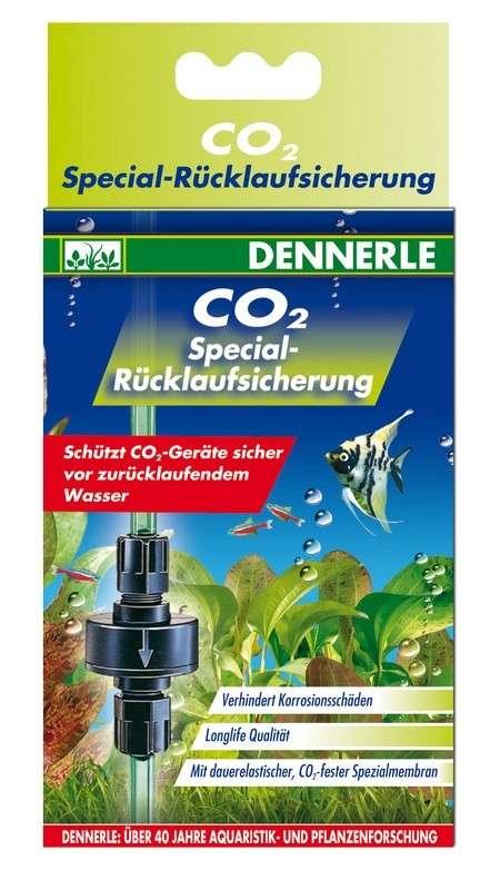 Dennerle Special CO2 - terugslagventiel   met korting aantrekkelijk en goedkoop kopen
