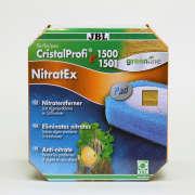 NitratEx Pad CristalProfi e1500/1 +  von JBL zum günstigen Preis