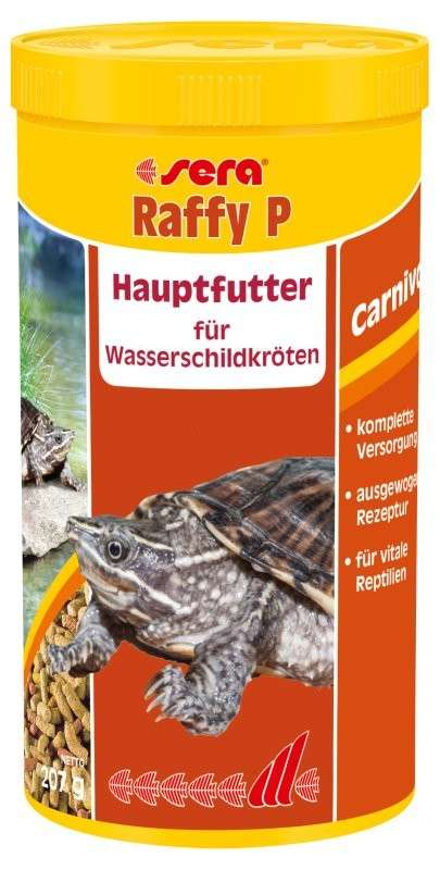 Sera Raffy P  207 g