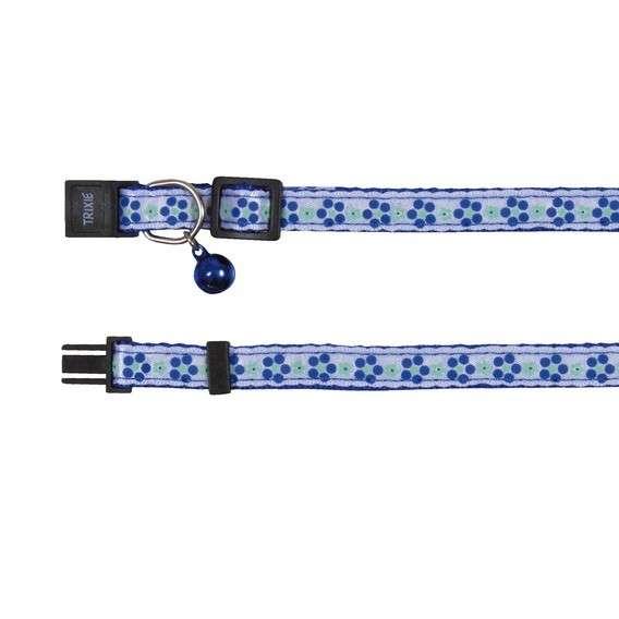 Trixie Kattenhalsband Nylon  4011905042053