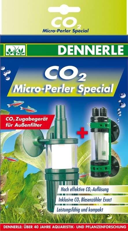 Dennerle CO2 Micro-Perler Special   met korting aantrekkelijk en goedkoop kopen