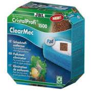 JBL ClearMec plus Pad CP e1500/1    huippulaatua