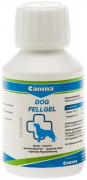 Canina Pharma Dog Coat Gel 100 ml