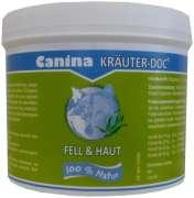 Canina Pharma KRÄUTER-DOC Piel y Pelaje 150 g