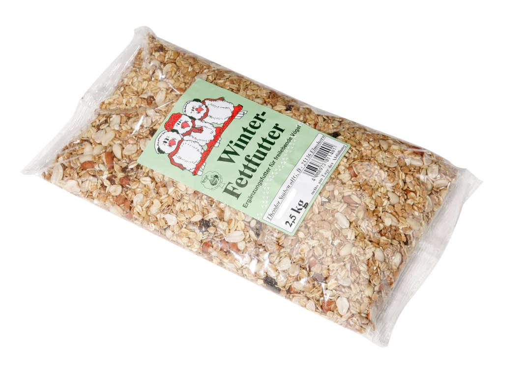 Alimentação de Gordura para Aves 2.50 kg  da Ruvo Compre a bom preço com desconto