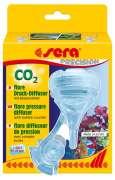 Flore CO2 pressure diffuser