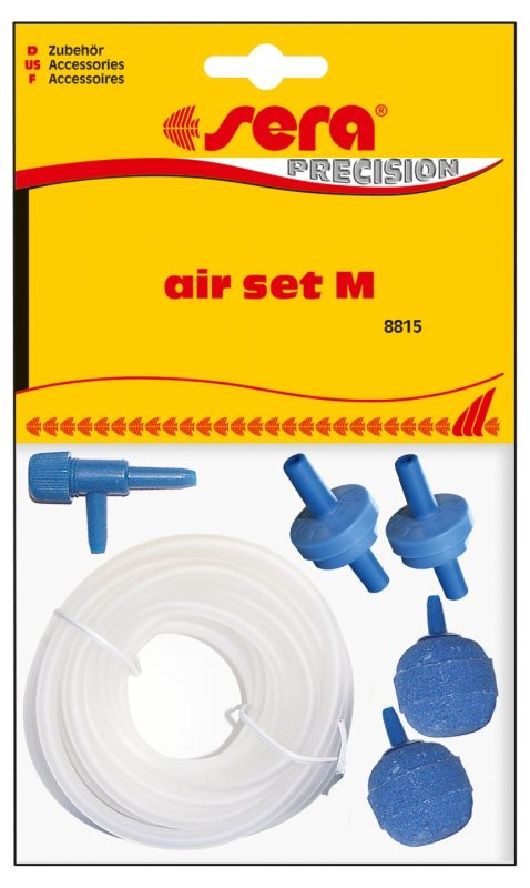 Sera Air-Set M  M 4 mm