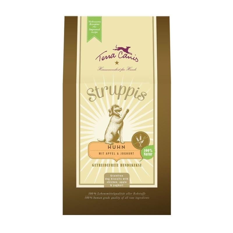 Terra Canis Honden Cake Struppis Kip met Appel en Yoghurt 500 g