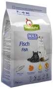 W.A.S. Dry Adult - Fish 10 kg fra GranataPet