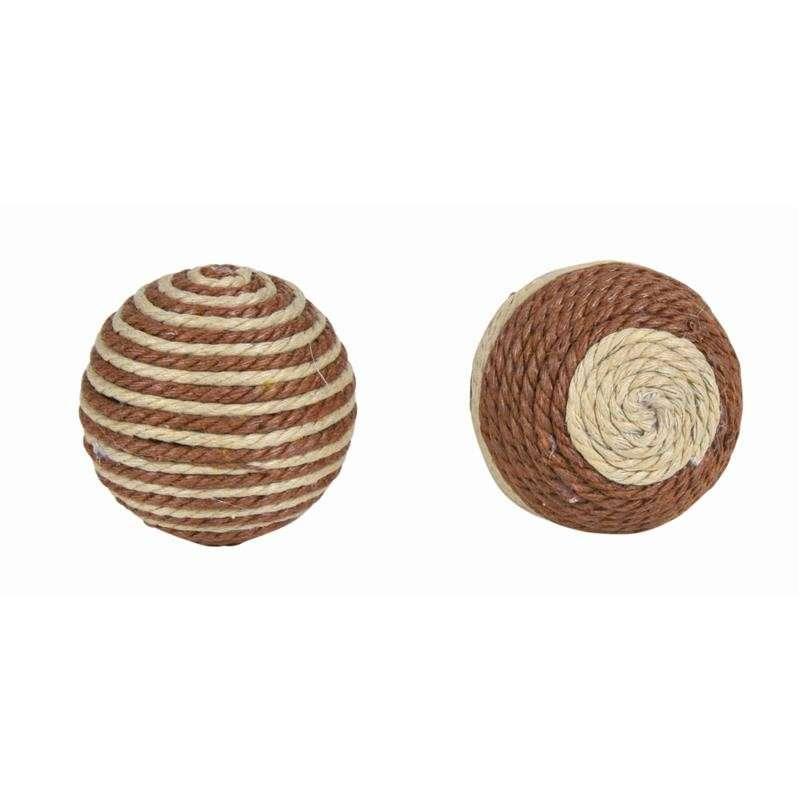 Trixie Assortment Rattling Balls 4.5 cm  osta edullisesti