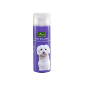 Hunter Shampoo for white fur 200 ml - Schampoo för hund