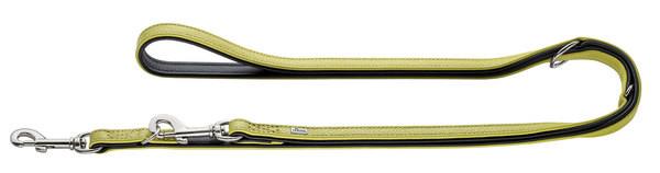 Hunter Verstelbare Hondenriem Capri 2x200 cm 4016739617415