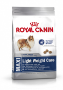 Royal Canin Size Health Nutrition - Maxi Light Weight Care 3 kg