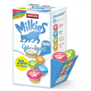 Milkies Selection 20x15 g