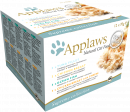Applaws Natural Cat Food Supreme Collection Multipack 12x70 g