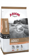 Original All Breeds Grain-Free Adult mit Lachs und Kartoffel 12 kg