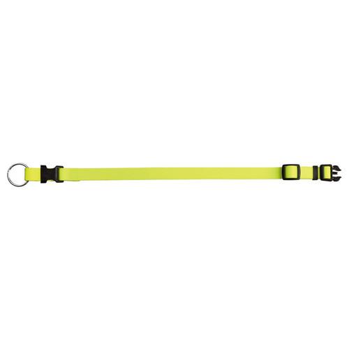 Trixie Colar Easy Life  Amarelo 35-55x2 cm
