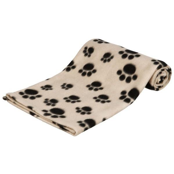 Beany tæppe Beige  af Trixie køb rimeligt og favoribelt med rabat