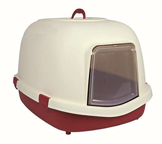 Primo XL Litter Tray, with Dome 56×47×71 cm  from Trixie