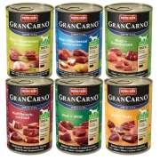 GranCarno Mixpack 2 6x800 g