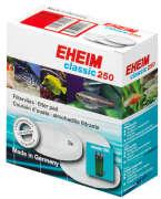 Fine/coarse filter pads Classic 250