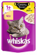 Whiskas Creamy Soups with Chicken in sauce 85 g 4770608254483 erfaringer
