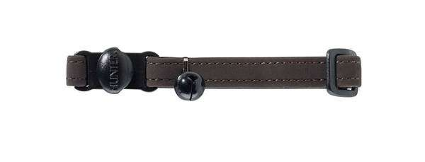 Hunter Cat Collar Softie Brown  buy online