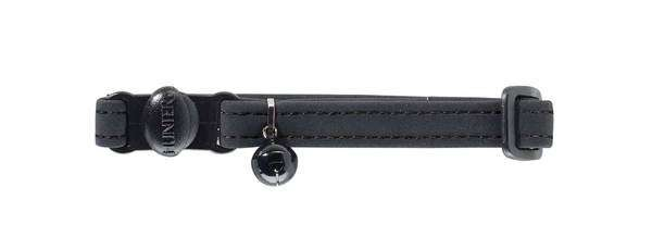 Hunter Cat Collar Softie Black  buy online