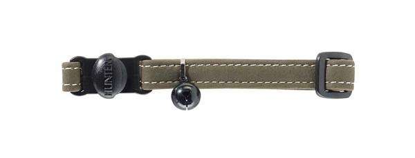 Cat Collar Hunting Olive  from Hunter