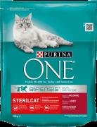 comida para mascotas Purina ONE SterilCat con Vacuno calidad al mejor precio